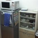 シャープ冷蔵庫★無料★送料負担お願いします