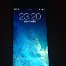 iPhone5 32G 画面割れ 誤作動なし。ソフトバンク
