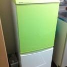 SHARP 冷蔵庫SJ-14J 使いやすいです