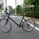 TOKYOBIKE 東京バイク中古8段変速