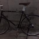ビアンキ+クロスバイク+550mmブラウン+ほぼ新品