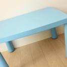 *商談中*IKEAのキッズ用テーブル