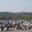 7月26日(土)★チャリティフリーマーケット★グランディ21- 宮城郡