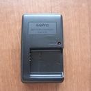 Sanyo 充電器 VAR-L80