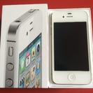 iPhone4S 16g au