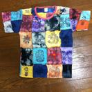 ネパールTシャツ