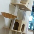 ■取引中■キャットタワー
