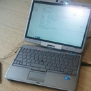 【キャンセル待ち】【高性能激安Winタブ】HP EliteBook...