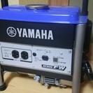 ヤマハ発電機 YAMAHA EF900FW(ほぼ新品)