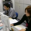 中国語チャット対応、エクセル入力スタッフ募集