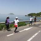 福岡マラソン後半コース逆走プラン