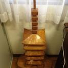 木彫りの五重塔、値下げしました。