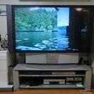 SONY 60インチプロジェクションテレビ (KDF-60HD90...
