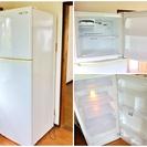 冷蔵庫、コンロ、レンジ、ベッドお譲りします。