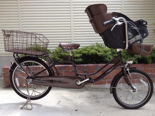 自転車の 自転車 中古 大阪府 : ... 自転車20インチ(色々オプション