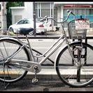 ★リサイクル自転車・中古自転車・27インチ・ホームサイクル・内装3...
