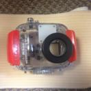 ニコン防水カメラケース