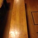 木製 ベンチ