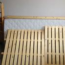 ★2段ベッドを差し上げます★丈夫でまだまだ使用できます