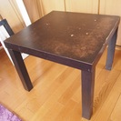 【IKEA】テーブル 2個
