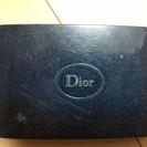 激安!未使用 Dior メイクパレット