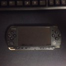 PSP3000モンスターハンターモデル+