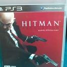 HITMAN ヒットマン アブソリューション【PS3】