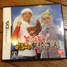 任天堂DSソフト