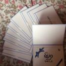 クオカード 500円×10枚