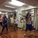 ダンス初心者のためのヒップホップクラス!横浜スタジオ