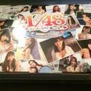PSP「AKB1/48アイドルとグアムで恋したら…」初回限定生産版