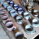 ルーツ、駅前陶芸教室、カフェスタイルで初心者でも気軽に陶芸が楽しめ...