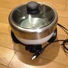 1人鍋の画像