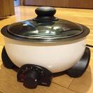 1人鍋 − 北海道