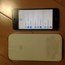 iPod touch black/silver 第5世代 16GB...