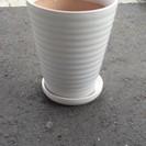 陶器の植木鉢3号~8号