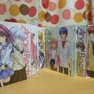 【取引中】Angel Beats! DVD全巻セット