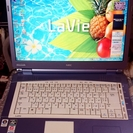 【送料無料!】 Windows7搭載 NEC PC-LL560MG...