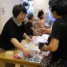♥横浜・戸塚駅近くのふらっとステーション・とつかで屋内手作り市開催!!
