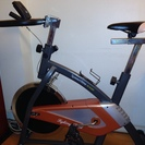 ルームサイクリング