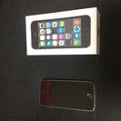iPhone5s スペースグレイ 32GB 判定⚪︎ au