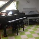 直井ミュージックスクール ピアノ・エレクトーン教室
