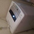 東芝 ASW-70D 洗濯機ゆずります