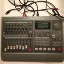 値下げしました!中古 Roland VS880EX MTR(ZIP...