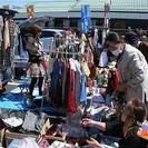10月18日(土)★出店無料★チャリティフリーマーケット in 石巻市