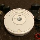Roomba(ルンバ) 537 中古品・ブラシ交換済
