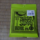 ERNIE BALL エレキギター弦 2221 Regular S...
