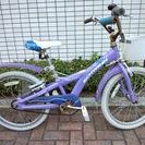 20インチ 子供用自転車 SCHWINN