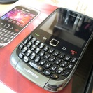 【売切れ】★BlackBerry Curve 9300★