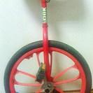 ☆☆ 一輪車 子供さんにお譲りします!